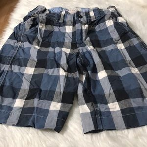American Eagle outfitters men's cargo shorts sz 26